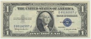 USA, 1$ 1935 H
