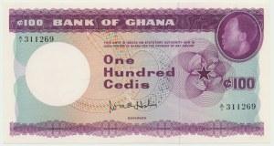 Ghana, 100 cedis (1965)