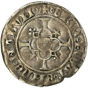 Niemcy, Miasto Lubeka, Szeląg bez daty (po 1468)