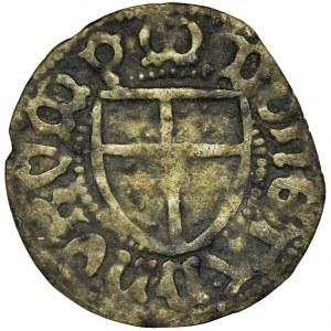 Teutonic Order, Martin Truchseß von Wetzhausen, Schilling no date