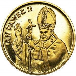 1.000 złotych 1982, Jan Paweł II