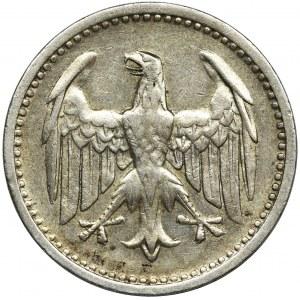 Niemcy, Republika Weimarska, 3 Marki Berlin 1924 A