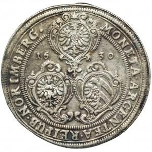 Germany, City of Nürnberg, Ferdinand II, Thaler 1630