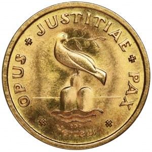 Watykan, Mennica Heraeus, Medal ok.1950