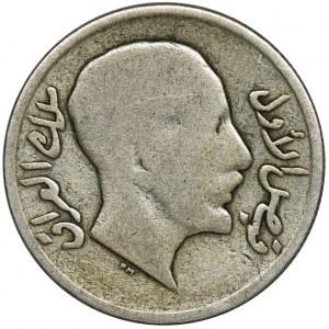 Irak, Faisal I, 20 Flis 1931 (AH 1349)
