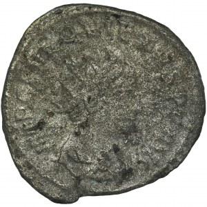 Cesarstwo Rzymskie, Kwietus, Antoninian - RZADKI
