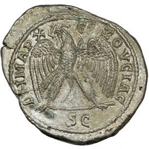 Roman Provincial, Syria, Antioch, Gordian III, Tetradrachm - RARE