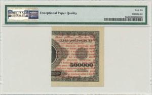 1 grosz 1924 - H - lewa połowa - PMG 66 EPQ - RZADKA