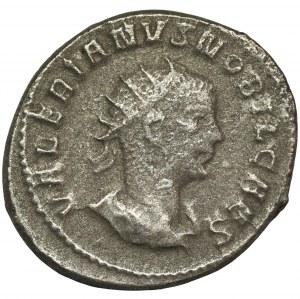 Roman Imperial, Valerian II, Antoninianus