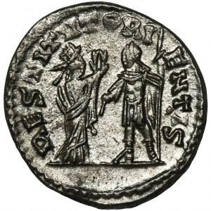 Cesarstwo Rzymskie, Walerian I, Antoninian - RZADKI