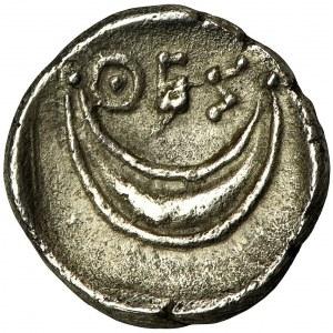 Grecja, Beocja, Tespies, Obol