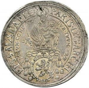 Austria, Arcybiskupstwo Salzburg, Paris von Lodron, Talar Salzburg 1624