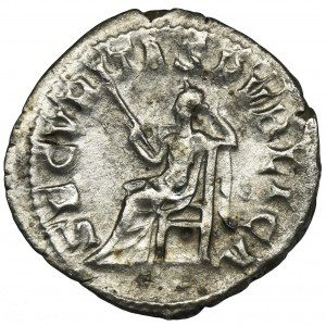 Cesarstwo Rzymskie, Gordian III, Denar