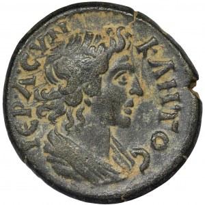 Roman Provincial, Phrygia, Docimeum, Pseudo-autonomous emission, AE24