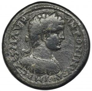 Roman Provincial, Pisidia, Antioch, Caracalla, AE