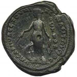 Rzym Prowincjonalny, Moesia Inferior, Nikopolis ad Istrum, Gordian III, AE25 - NIENOTOWANY