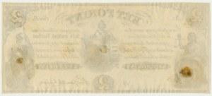 Hungary (Finanse Ministry Philadelphia), 2 forints (1852)