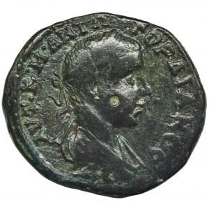 Rzym Prowincjonalny, Moesia Inferior, Nikopolis ad Istrum, Gordian III, Brąz