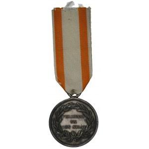 Niemcy, Prusy Srebrny Medal Zasługi