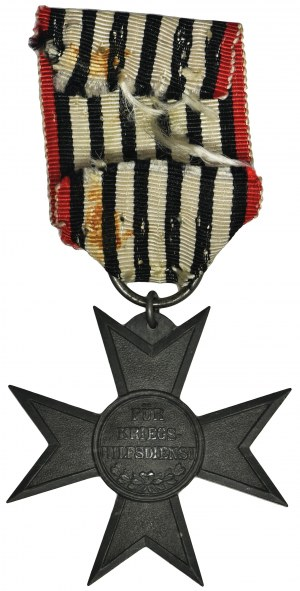 Germany, Prussia, Merit Cross for War Aid
