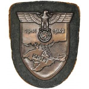 Niemcy, III Rzesza, Tarcza Krym - kompletna