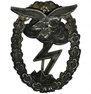Germany, III Reiche, Luftwaffe, Erdkampfabzeichen der Luftwaffe
