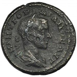Rzym Prowincjonalny, Moesia Inferior, Marcianopolis, Gordian III, Brąz - NIENOTOWANY