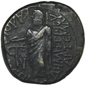 Rzym Prowincjonalny, Frygia, Cadi, Klaudiusz, Brąz