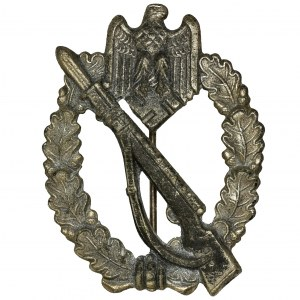 Niemcy, III Rzesza, Odznaka Szturmowa Piechoty