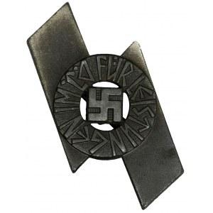 Niemcy, III Rzesza, Odznaka Biegłość Deutsches Jungvolk