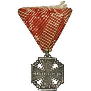 Austro-Węgry, Krzyż Wojskowy Karola