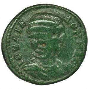 Roman Provincial, Thrace, Serdica, Julia Domna, AE