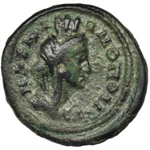 Roman Provincial, Moesia Inferior, Marcianopolis, Pseudo-autonomous emission, AE24