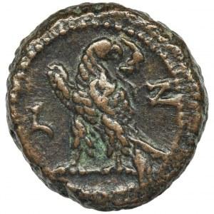 Rzym Prowincjonalny, Egipt, Aleksandria, Probus, Tetradrachma bilonowa