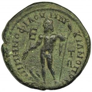 Rzym Prowincjonalny, Markianopolis, Gordian III, Pentassarion