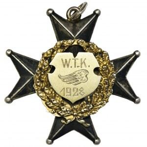 II RP, Krzyż W.T.K. 1928