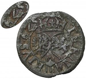 Zygmunt III Waza, Ternar Łobżenica 1625 - RZADKI