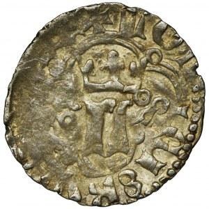 Louis I of Hungary, Kwartnik no date