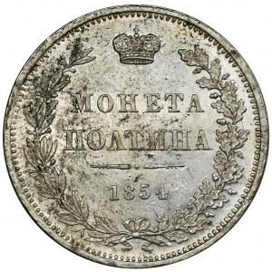 Poltina Warsaw 1854 MW
