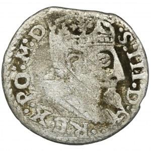 Zygmunt III Waza, Trojak 1600 - NAŚLADOWNICTWO