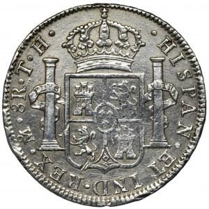 Hiszpania, Karol IV, 8 Reali 1804 TH