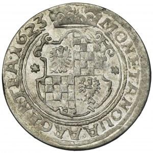 Śląsk, Księstwo Legnicko-Brzesko-Wołowskie, Jerzy Rudolf Legnicki, 24 Krajcary 1623