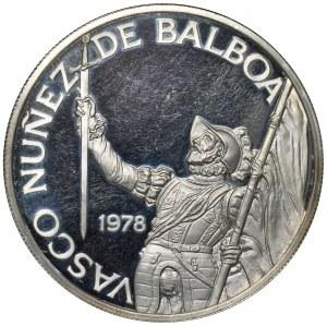 Panama, 20 Balboa 1978
