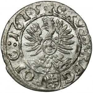 Zygmunt III Waza, Grosz Kraków 1615