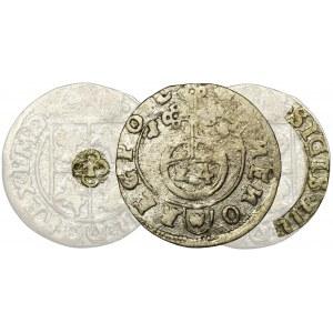 Sigismund III Vasa, 3 Polker, Bromberg 1616 - EXTREMELY RARE