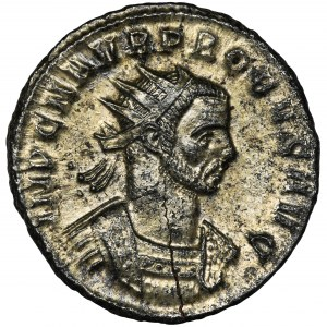 Cesarstwo Rzymskie, Probus, Antoninian