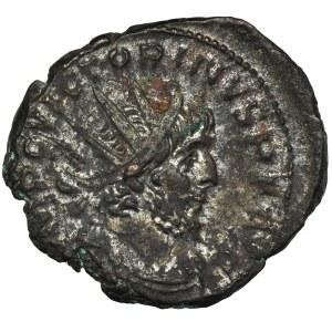 Cesarstwo Rzymskie, Victorinus, Antoninian - RZADSZY