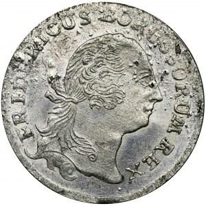 Niemcy, Królestwo Prus, Fryderyk II, 1/3 Talara Berlin 1758