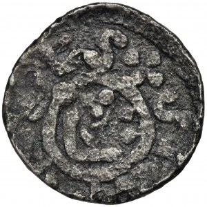 Boleslaw III Wrymouth, Denarius Breslau - RARE