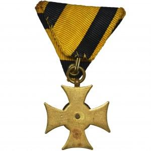 Austria, Medal Honorowy za Wierną Służbę za 10 Lat Służby
